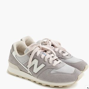 New Balance for Jcrew 696 Sneaker sz 8